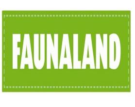 FAUNALAND logo